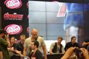 Comic-Con 2014 Chris Hemsworth