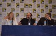 Comic-Con 2014 Christina Applegate