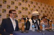 Comic-Con 2014 Colin Firth