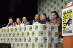 Comic-Con 2014 Community Panel 1