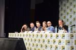 Comic-Con 2014 Community Panel Cast 2