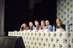 Comic-Con 2014 Community Panel Cast 2