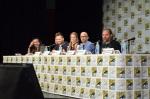 Comic-Con 2014 Community Panel Cast
