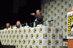 Comic-Con 2014 Community Panel Dan Harmon 1