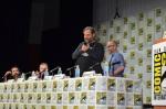 Comic-Con 2014 Community Panel Dan Harmon 2
