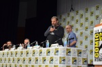 Comic-Con 2014 Community Panel Dan Harmon 2