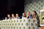Comic-Con 2014 Community Panel Dan Harmon