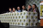 Comic-Con 2014 Community Panel Dino Stamatopoulos