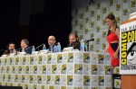 Comic-Con 2014 Community Panel Gillian Jacobs 2