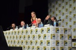 Comic-Con 2014 Community Panel Gillian Jacobs 3