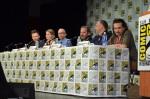 Comic-Con 2014 Community Panel Jim Joel Gillian