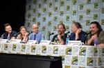 Comic-Con 2014 Community Panel Jim Rash