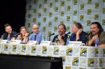 Comic-Con 2014 Community Panel Jim Rash