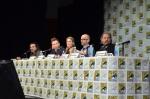 Comic-Con 2014 Community Panel Joel McHale 2