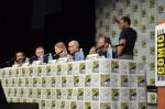 Comic-Con 2014 Community Panel Joel McHale