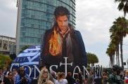 Comic-Con 2014 Constantine