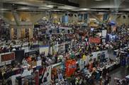 Comic-Con 2014 Convention Hall 3
