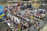 Comic-Con 2014 Convention Room Floor 2