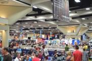 Comic-Con 2014 Convention Room Floor