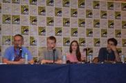 Comic-Con 2014 Dylan O'Brien