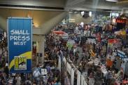 Comic-Con 2014 Exhibit Floor