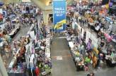Comic-Con 2014 Exhibit Hall 2