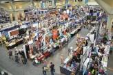 Comic-Con 2014 Exhibit Hall