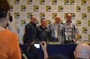 Comic-Con 2014 Frag Dolls John Malkovich 2