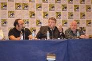 Comic-Con 2014 Guilerrmo del Toro 2