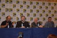 Comic-Con 2014 Guillermo del Toro
