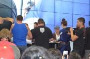 Comic-Con 2014 James Spader 2