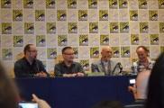 Comic-Con 2014 John Malkovich