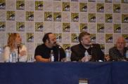 Comic-Con 2014 Jorge Gutierrez