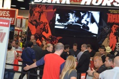 Comic-Con 2014 Josh Brolin