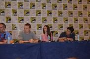 Comic-Con 2014 Kaya Scodelario