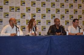 Comic-Con 2014 Keegan Michael Key