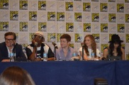Comic-Con 2014 Kingsman The Secret Service Cast
