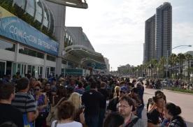 Comic-Con 2014 Last Day