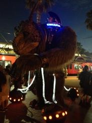Comic-Con 2014 Monster
