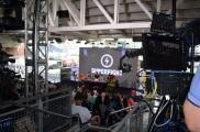 Comic-Con 2014 Nerd HQ 2