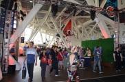 Comic-Con 2014 Nerd HQ 3