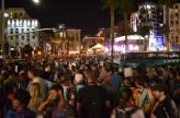 Comic-Con 2014 Night