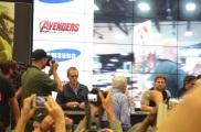 Comic-Con 2014 Paul Bettany