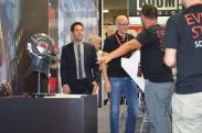 Comic-Con 2014 Paul Rudd