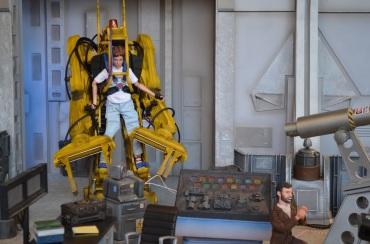 Comic-Con 2014 Robot Chicken 2