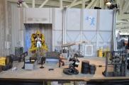 Comic-Con 2014 Robot Chicken
