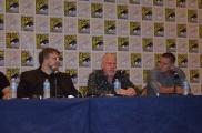 Comic-Con 2014 Ron Perlman 2