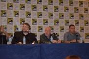 Comic-Con 2014 Ron Perlman