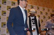 Comic-Con 2014 Samuel L. Jackson