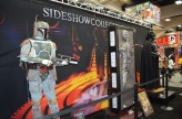 Comic-Con 2014 Sideshow Collectibles
